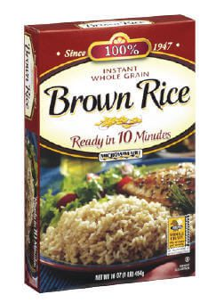 Quick Cook Brown Rice
